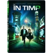 In time DVD 2011