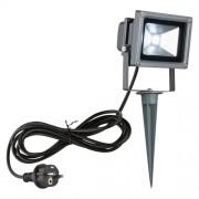 Прожектор светодиодный с пультом ДУ Globo Projecteur 34118S