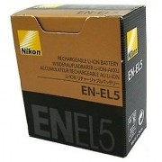 Nikon EN-EL5 Rechargeable Li-ion Battery For Nikon D7000 D7100 D800E D600 + Warranty