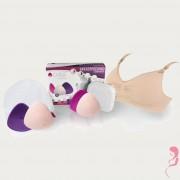 Cache Coeur Borstvoeding Starter Kit