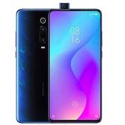 Xiaomi Mi 9T (128 GB, 6 GB RAM) pantalla de 6.39 pulgadas AMOLED FHD, 48 MP triple cámara, SIM Dual GSM desbloqueado de fábrica Versión Internacional de EE. UU. y Global 4G LTE, Azul glaciar