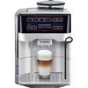 Espressor Bosch VeroAroma TES60321RW, 15 Bar, 1.7 l, Argintiu/Gri