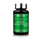 Mega Daily One Plus 60 kapsz. Scitec Nutrition