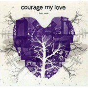 Video Delta Courage My Love - For Now (Ep) - CD