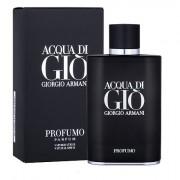 Giorgio Armani Acqua di Giò Profumo eau de parfum 125 ml Uomo