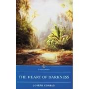 The Heart of Darkness, Paperback/Joseph Conrad