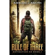 The Rule of Three, Paperback/Nicholas Sansbury Smith