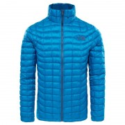 The North Face Men's Thermoball Fz Jacket Blå