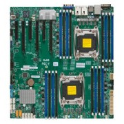 Supermicro X10DRi-T Intel C612 LGA 2011 (Socket R) ATX esteso server/workstation motherboard