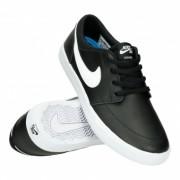 "Nike SB Portmore II Solar PRM ""Black"""