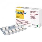 Nordic CAPTAFER 30 potahovaných tablet