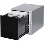CD Box ST 60 бр черна Magic Touch - HAMA-48318