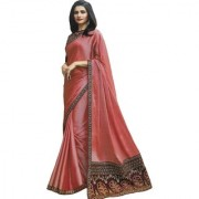Indian Style Sarees New Arrivals Latest Women's Sana Silk Embroidered Saree With Blouse Bollywood Latest Designer Saree