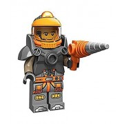LEGO Series 12 Collectible Minifigure 71007 - Space Miner by LEGO