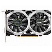 Placa video MSI GeForce GTX 1650 VENTUS XS OC, 4GB, GDDR5, 128-bit