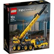 LEGO® Technic - Macara mobila (MST)