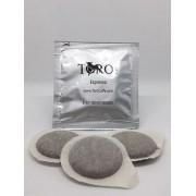 Caffè Toro 150 Cialde ESE Toro Espresso in Carta Filtro