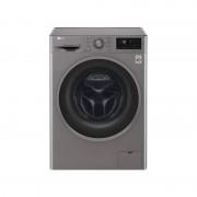 Lavasecadora LG F4J6TM8S 8-5 kg 1400 rpm INOX
