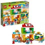 LEGO - Duplo Town Square 10836