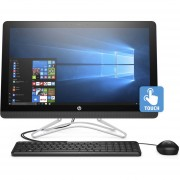 All In One HP – 24-e009la,APU AMD A9,Windows 10 Home 6, Ram 4GB, DD 1 TB de 23.8''