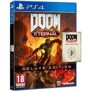 Doom Eternal Deluxe Edition - PS4