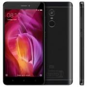 Xiaomi Redmi Note 4 3/32 okostelefon (EU) - FEKETE