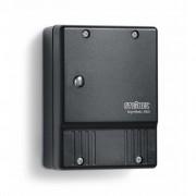 Steinel Čierny súmrakový spínač osvetlenia NightMatic 3000