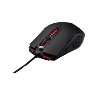 Mouse, ASUS GX860 ROG Buzzard, Gaming, USB, Black (90XB02C0-BMU020)