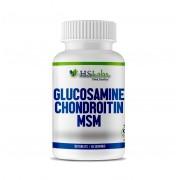 Glucosamina+Condroitina+MSM 90 Tablete