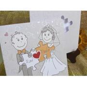 Invitatii nunta 32741