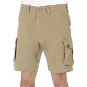Reell City Cargo Herren Shorts beige Gr. 28