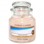 Yankee Candle Pink Sands - Small Jar, Yankee Candle