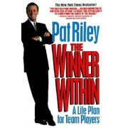 The Winner Within, Paperback
