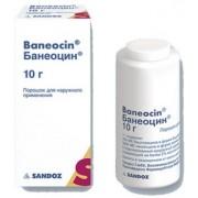 Baneocin pulbere