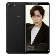 Lenovo K5 Note, 4GB 64GB,6.0 pulgadas (Android 8.1)-Negro
