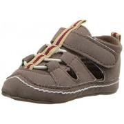 Joseph Allen Boys' JA141390-K Sandal, Brown, 2 M US Infant