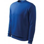 ADLER Essential Pánská mikina 40605 královská modrá XXL