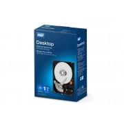 Western Digital Disco Duro Interno 1 TB 3,5'' WD BLUE