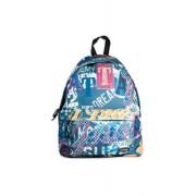 EXTREME4ME iskolai hátizsák - Multicolor