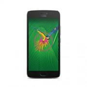 Motorola Moto G5 Plus Smartphone (13.2 cm (5.2 inch), 32 GB, Android) Lunar Grey