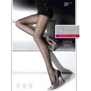 Ciorapi cu model Fiore ADRIA