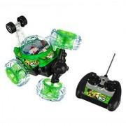radhe BEN 10 Stunt Car Remote Control Car