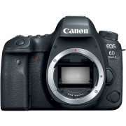 Pachet Canon EOS 6D Mark II Aparat Foto DSLR 26.2MP CMOS Body Manfrotto Rucsac Prolight RedBee 110
