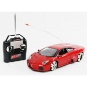 1:18 Scale Lamborghini Murcielago LP-670 (RED) High Quality working headlights, underlights, Full Function