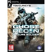 Tom Clancy's Ghost Recon 4: Future Soldier (PC) DIGITAL
