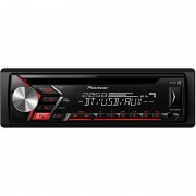 Pioneer DEH-S3000BT Auto-rádio Bluetooth/CD/Spotify/USB/Android