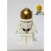 twn374 Minifigurina LEGO Town-Astronaut NASA twn374