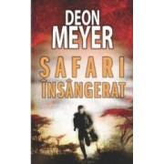 Safari insangerat - Deon Meyer