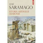 Istoria asediului Lisabonei. Editia 2014