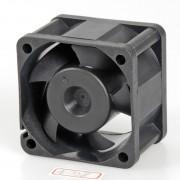 FAN, EVERCOOL 40mm, EC4028HH12BA, 2 ball bearing, 12000rpm (40x40x28)